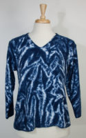 "NEW Tie-Dye Sweater by ""Avalin"""