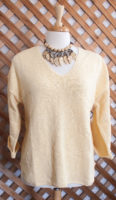 Avalin V-Neck Sweaters (6 colors)