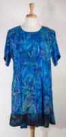 NEW Short Dress by Bali Batiks