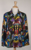 Silk Blouses by Cocoon House (3 Prints)