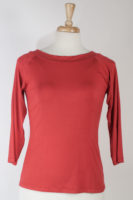 "Comfy USA ""Cindy"" Top (2 Colors)"