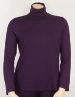 Comfy USA Modal Turtleneck (2 Colors)