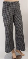 """Tuti"" Gingham Pants by Flutter"