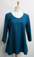 """Soft Tunic by """"Flax"""""""