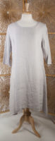 Long Linen Dress by Focus (2 colors)