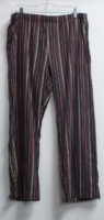 """Striped Pants by """"Focus"""""""