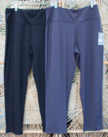 "Comfort Waist Pants by ""Habitat"" (2 colors)"