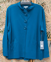 "Moroccan Teal Jacket by ""Habitat"""