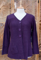 Cotton Swing Cardigan by Habitat (3 great colors!)
