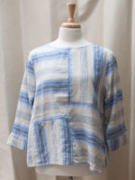 """'Chatham' Pullover Top by """"Habitat"""""""