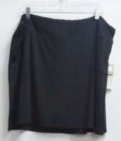 """Two-Pocket Skort by """"Escape by Habitat"""""""