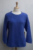"""Looped Terry Crewneck Sweater by """"Habitat"""" (2 colors)"""