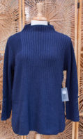 "Pullover Tunic by ""Habitat"" (2 colors)"