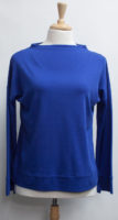 """Solid 'Autumn Top' by """"Iridium"""" (2 colors)"""