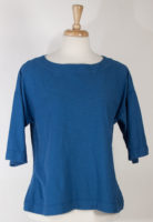 """Magnolia"" Top by Iridium (2 Colors)"