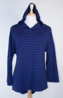 Iridium Striped Hoodie (2 colors)