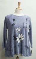 """""""Blissful"""" Top by Jess and Jane"""