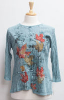"""Celebrate FALL with the """"Ferndale"""" Top by Jess and Jane"""