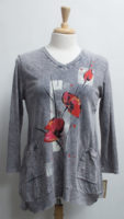"""""""Lola"""" Long Sleeved Tunic by """"Jess and Jane"""""""