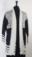 Cozy Wool-blend Cardigan Sweaters by LA Blend (3 styles)