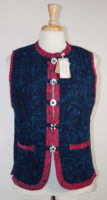 Reversible Vest by LA Blend