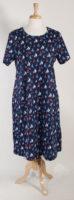 A-Line Dress by La Cera (3 Colors)