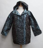 Reversible Toggle Raincoat