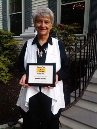 Lynne-award
