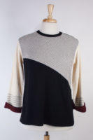 Margaret Winters Pullover Sweater