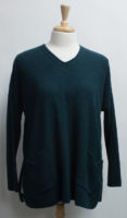 """100% Cotton Sweaters by """"Maggie Winters"""" (4 colors)"""