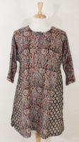Marketplace Cotton Lucknow Kurth Dress