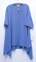 """The Bunny Top is Back! """"Oh My Gauze"""" (5 colors)"""