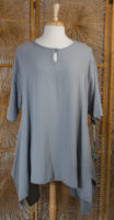 Oh My Gauze - Bunny Tunic - One Size (3 Colors)