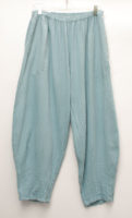 """NEW """"Dart"""" Pant by """"Oh My Gauze"""" (4 colors)"""