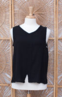 "Oh My Gauze ""Henri"" Tank Top (4 colors)"