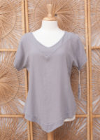 "Oh My Gauze ""Venice"" Top (2 colors)"