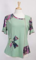 """Celia Fancy Top"" by Parsley and Sage"