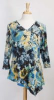 """""""Marian"""" Top by Parsley and Sage"""