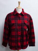 """""""Elliot"""" Plaid Shirt Jacket by """"Parkhurst"""" (2 colors)"""