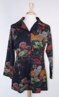 """""""Bianca"""" Longer Jacket by Parsley and Sage"""