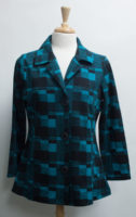 """""""Vale"""" Jacket by """"Parsley and Sage"""""""