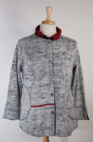 """""""Rosemary"""" REVERSIBLE Jacket by Parsley and Sage"""