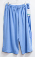 Solid Capris by Su Placer (4 colors)