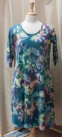 """New Janette Dresses by """"Su Placer"""" (2 Prints)"""