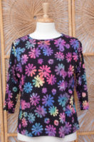 Su Placer - *CUSTOMER FAVORITE* Susanne Top (6 NEW PRINTS!)