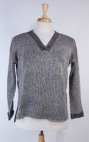 """Penelope"" Sweater by Maude Vivante"