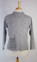 """Eleanor"" Sweater by Maude Vivante"