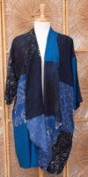 Wild Woman One Size Kimono