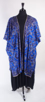 NEW *HOLIDAY* Kimono Wrap by Wild Woman (4 Colors)