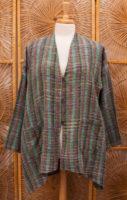 """Jan"" Jacket by Yasuko Kurisaka"